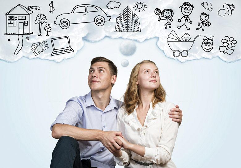 Calon Pengantin, Diskusikan 6 Masalah Finansial Ini Sebelum Menikah!
